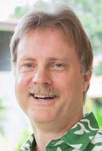Tom DeWitt
