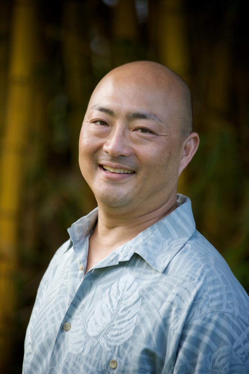 Chad Ogata