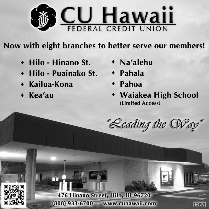 CU Hawaii