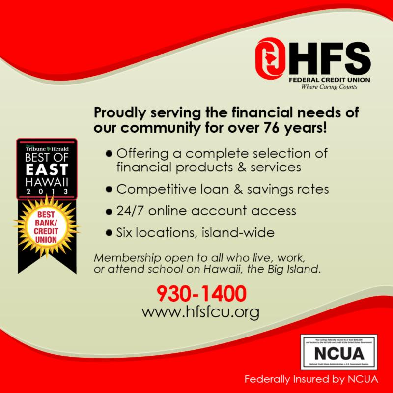 HFS FCU 2013-2014
