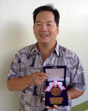 Pic 1 Senator Inouye