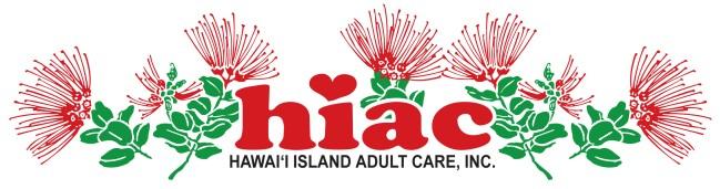 Hawaii Island Adult Care 2012-2013