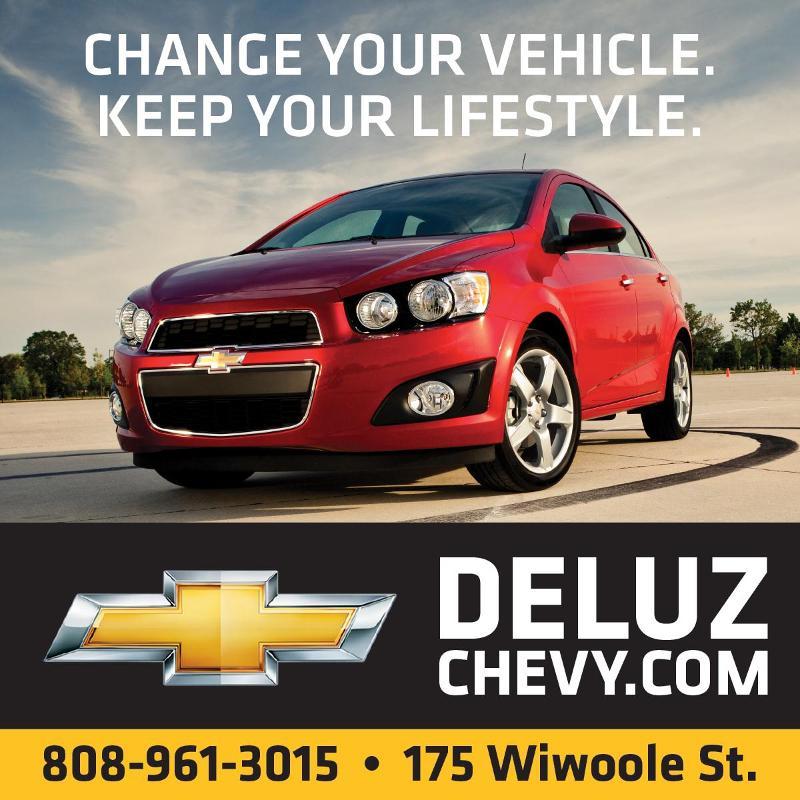 DeLuz Chevrolet