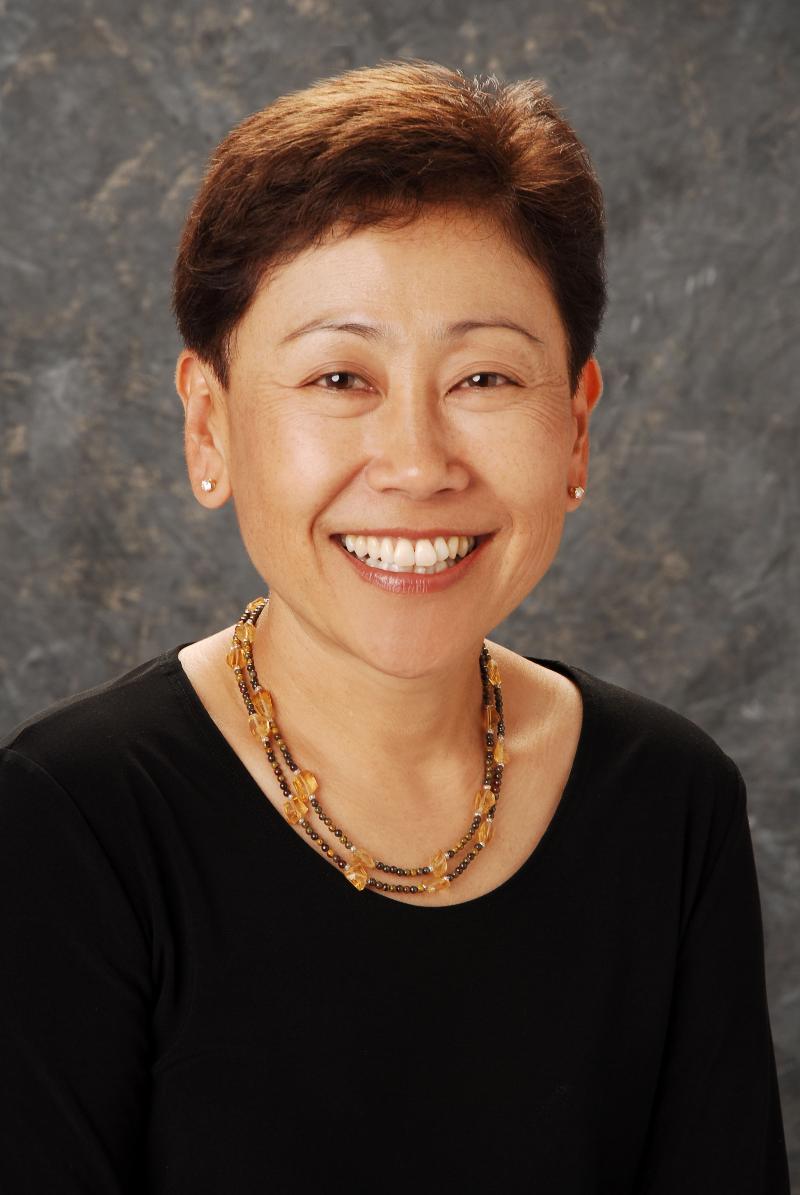 Suprintendent Kathryn Matayoshi