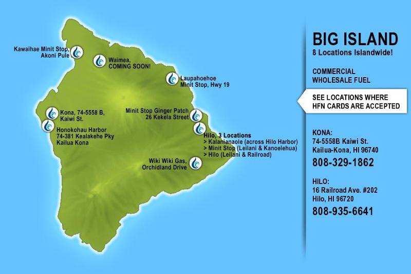 HFN program on Big Island