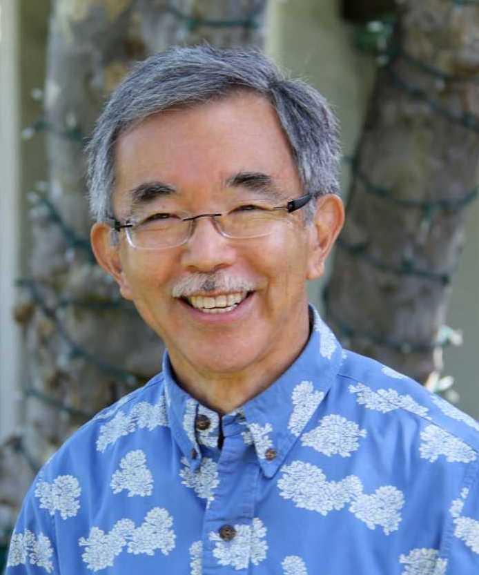 Ted Sakai