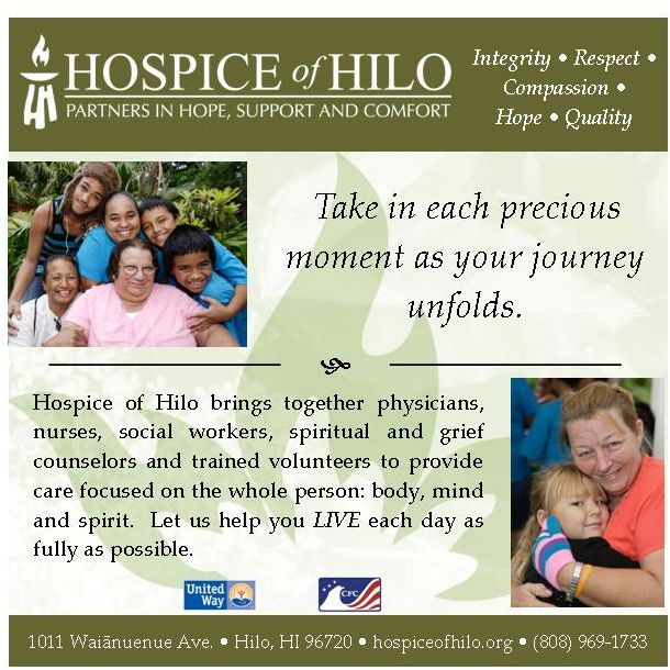 Hospice of Hilo