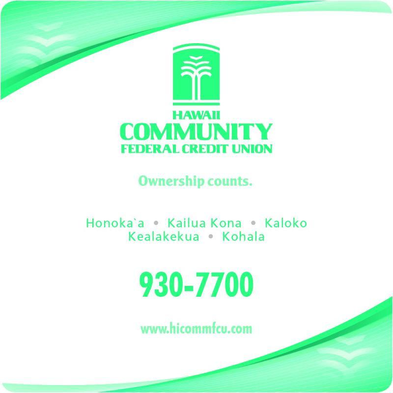 Hawaii Community Feder Credit Union
