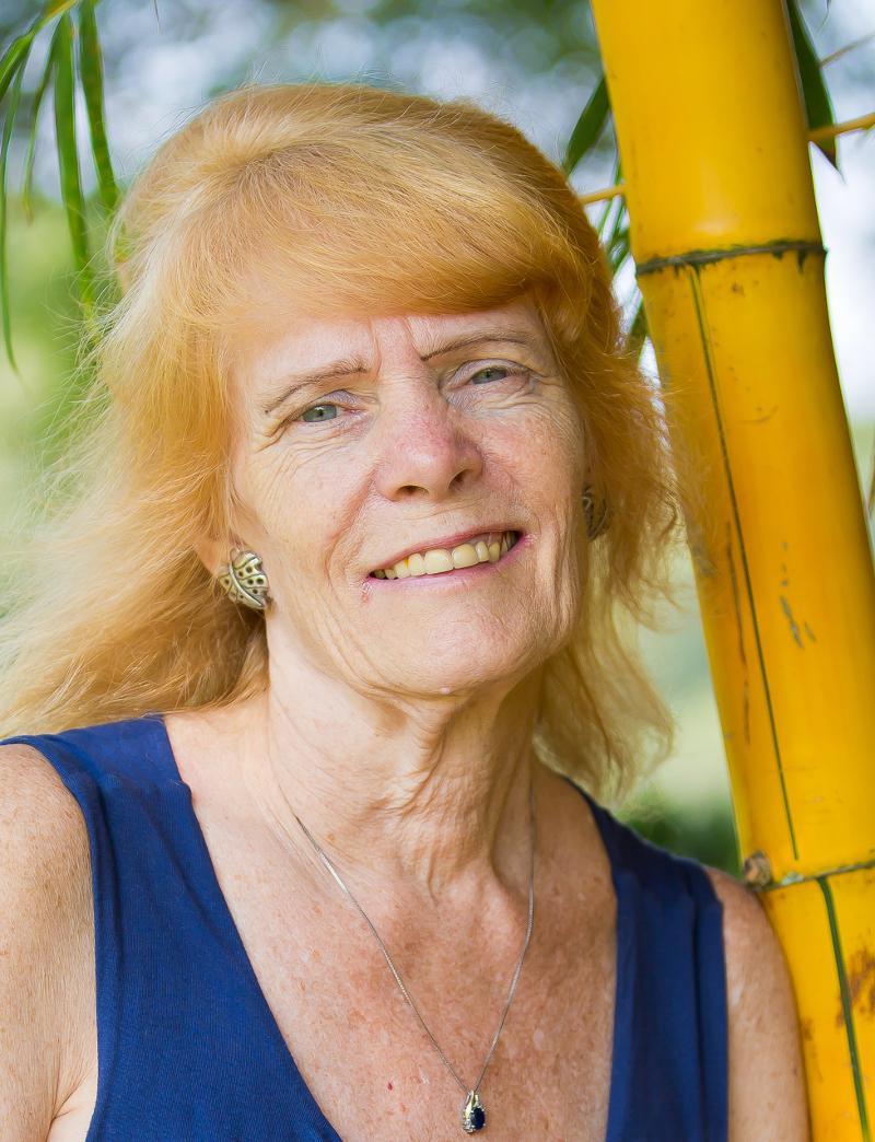 Carol VanCamp-Pres. Mess.