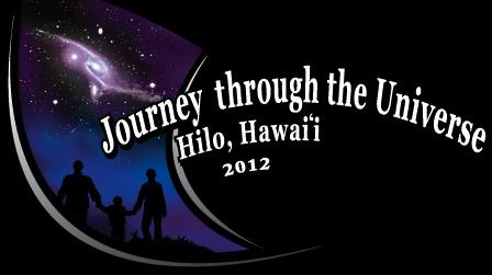 Journey through the Universe 2012
