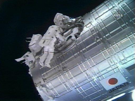 AstronautKoichiWakata