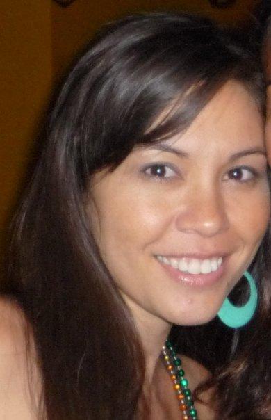 Gina Tanouye
