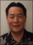 Darren Nishioka