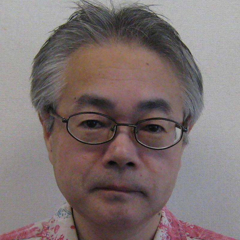 Nobuo Arimoto