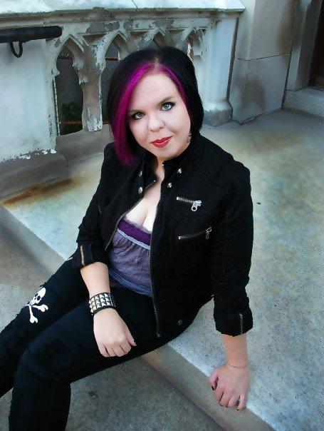 Heather Brewer, Author
