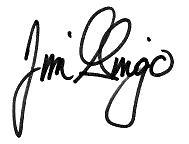 Jim GIngo