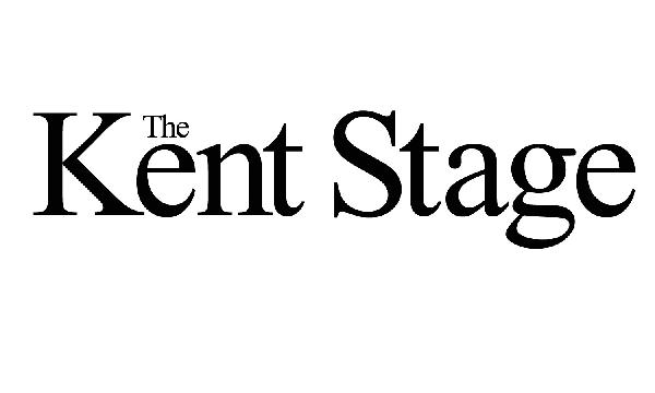 Kent Stage logo