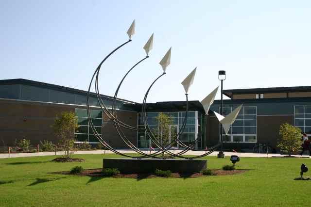 Donaldson Campus