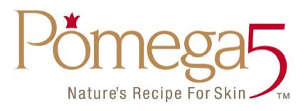 New Pomega5 Logo