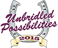 Unbridled Possibilities - theme for 2015 Ag in the Classroom Conference