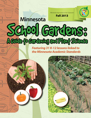 Minnesota School Garden Guide
