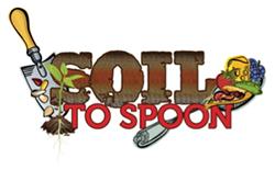 Soil to Spoon logo