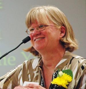 Sharon Shelerud