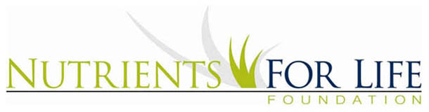 Nutrients for Life Foundation Logo