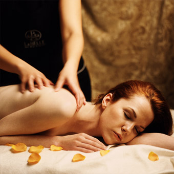 massage  1 relax