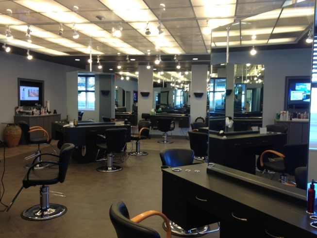 sm new cutting area