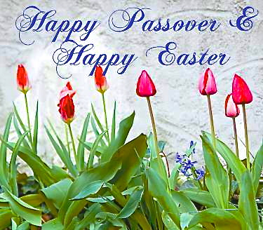 easter passover