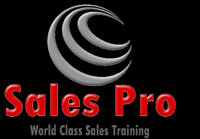 Sales Pro Logo