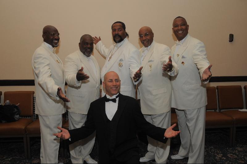 Joel and The Drifters