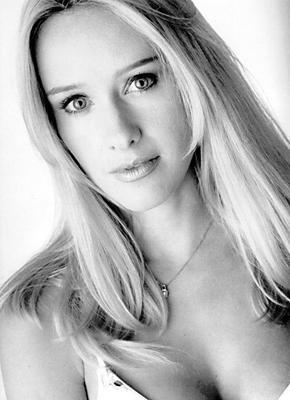 Angelica Hayden