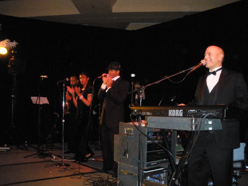 Jole Nelson Band