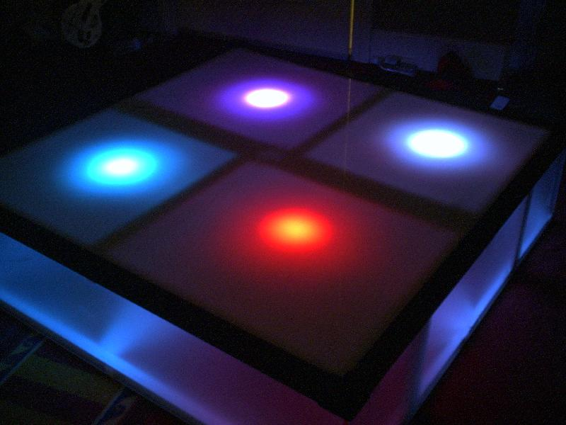 Cubes #2