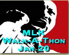 MLK Walk-A-Thon