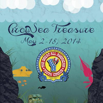 CircuSea Treasure