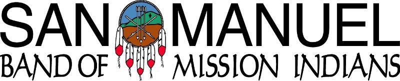San manuel logo
