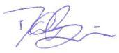 obrien signature