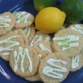 citrus cooler cookies
