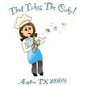 That Takes the Cake logo 2009