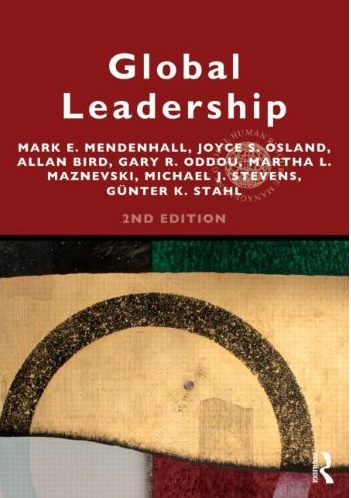 Global Leadership Book