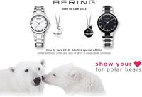 Bering Time 2013