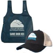 Bag & Hat