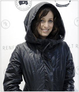 Chantal CG Jacket