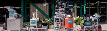 Denver Gasification