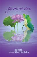 Imani book cover