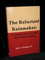 Rainmaker book cover