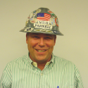 Mike Parnell, Chairman Rigger.Signalperson Certification Committe